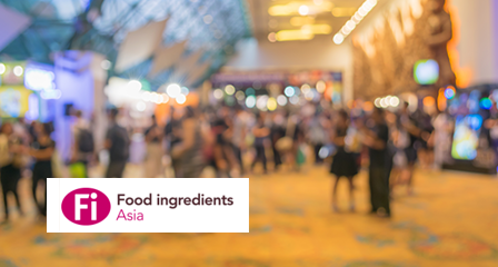 Keva - Events - Food Ingredients - Asia
