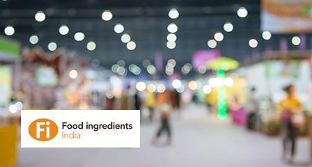 Keva - Events - Food Ingredients - India