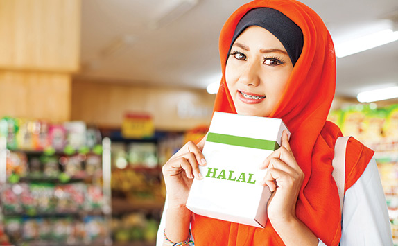 Halal' and 'Kosher' in flavour industry