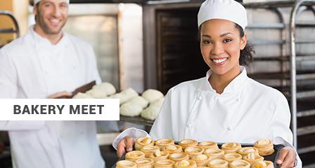 Keva - Events - Bakery Meet