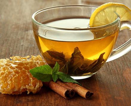 Beverage Tea Flavours
