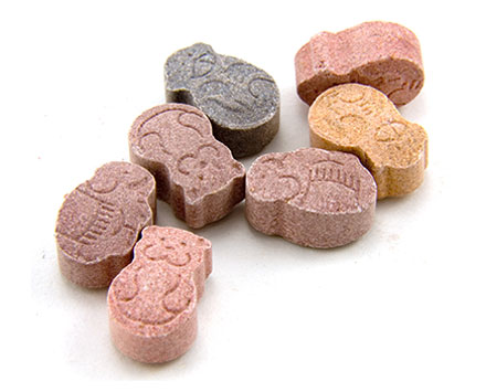 Chewable Tablets Flavours