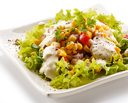 Salad Flavours_Keva Flavour House