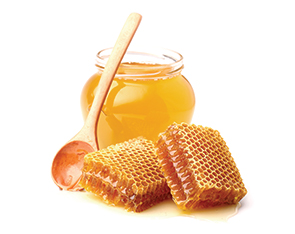 Liquid Honey Flavour