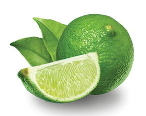 Nature Identical Liquid Lemon Lime Flavour