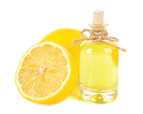 Liquid Lemon Oil Flavour