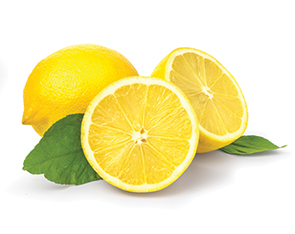 Nature Identical Liquid Lemon Flavour