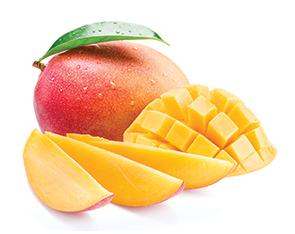 Liquid Mango Flavour