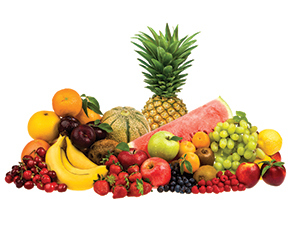 Mixed Fruit Liquid Flavour
