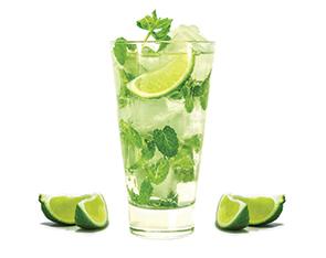 Liquid Mojito Flavour