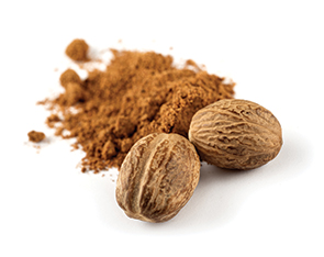Liquid Nutmeg Flavour from Keva