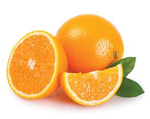 Liquid Orange Flavour