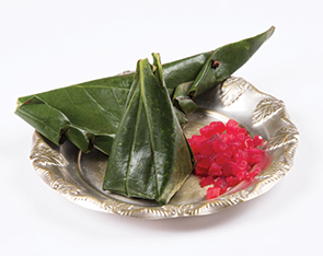 Liquid Betel Leaf & Spices (Pan Masala) Flavour