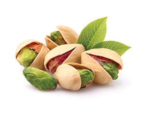 Keva - Flavours - Pistachio