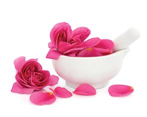 Liquid Rose Flavour