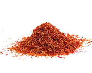 Liquid Saffron (Kesar) Flavour