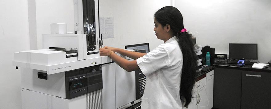 Flavour Testing Lab_Keva Flavour House