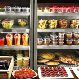 Flavors in Packaged Foods
