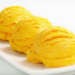 Keva - Recipes - Ice Creams - Kesar