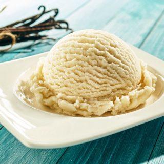 Keva - Recipes - Ice Creams - Vanilla