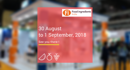 Invitation for FI India 2018