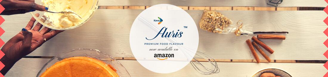 Auris Food Flavour