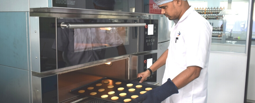 Keva Food Application Lab