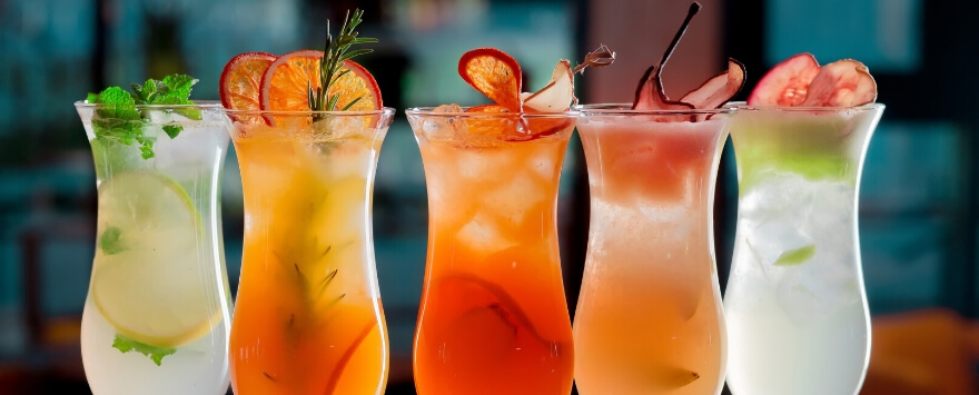 Beverage Flavours Manufacturers
