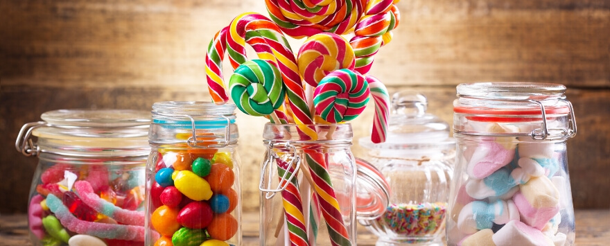 Confectionery Flavours Manufacturers