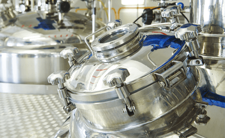 Flavour Manufacturing Capabilities