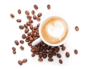 Enkap - Cappuccino Powder Flavour for Pharmaceuticals