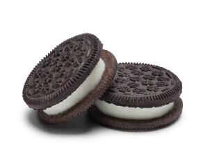 Enkap - Cookies And Cream Flavor Powder For Pharmaceuticals
