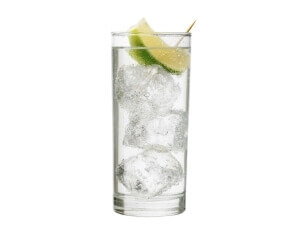 Fresh Gin Flavour for Beverages