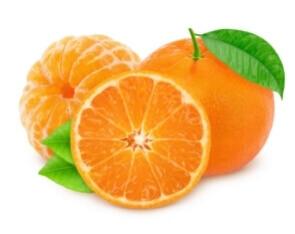 Mandarin Liquid Flavour