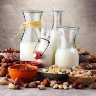 Flavours in Vegan Foods